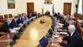 Съветът по сигурността обсъди работата на службите срещу радикализация и тероризъм