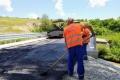 Завърши основният ремонт на моста между селата Велчево и Плаково