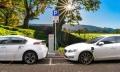 Северна Македония вече има първия си електрически автомобил