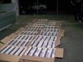Спипаха 50 000 къса контрабандни цигари в жилище на видинчанин