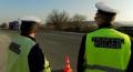 """Полицейската акция срещу """"войната по пътищата"""" продължава"""