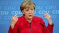 Меркел зове Щатите и Иран да решат мирно конфликта си