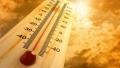 Слънчева и жежка неделя с темератури до 36°
