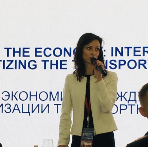 Мария Габриел: Необходимо е засилено сътрудничество за справяне с предизвикателствата на цифровизацията