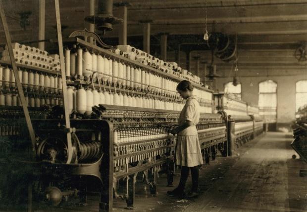 Днес е Световният ден срещу детския труд