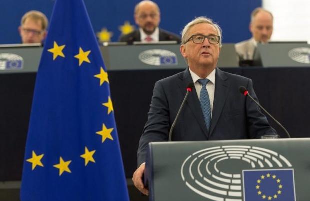 Юнкер: Лондон ще трябва да си плати за Брекзит независимо със или без сделка