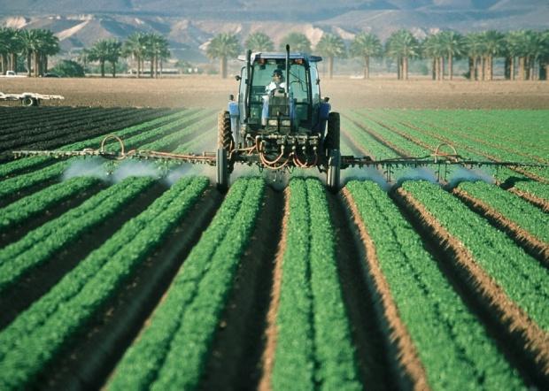 """Италия казва """"Сбогом!"""" на пестицидите"""