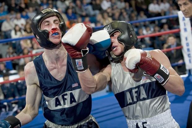 Махат  бокса от Олимпийските игри