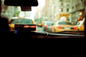 Снимка: Такситата поскъпват заради нови касови апарати