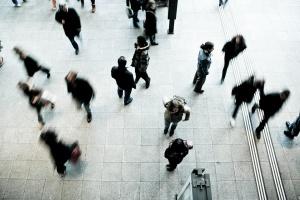 В България 41 на сто от работниците казват, че работното