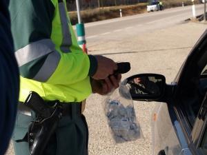 Снимка: Над 1300 инциденти на пътя са причинили водачи употребили алкохол през последните 8 г.