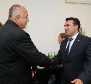 """""""Държавите от Западните Балкани трябва да положат максимални усилия и"""