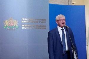 Днес, 9 юли, министърът на здравеопазването Кирил Ананиев подписа решение