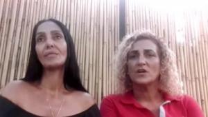 """Туристките от екшъна в Слънчев бряг: Наричаха ни """"израелска мафия"""""""