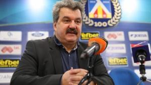 Батков засипа с похвали Васил Божков и Хубчев