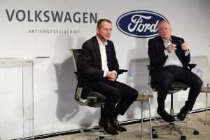 """Въпрос на време е германският автомобилен производител """"Фолксваген"""" да вземе"""