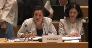 Министрите на земеделието на държавите-членки в Европейския съюз (ЕС) обсъдиха