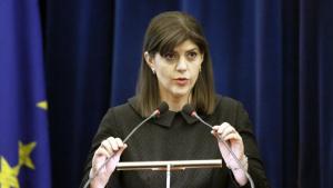 Премиерът Бойко Борисов ще подкрепи кандидатурата на румънката Лаура Кьовеши