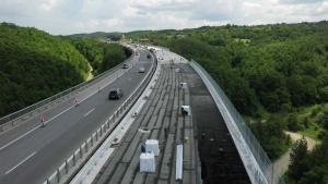 Снимка: Има ограничения на движението между Пампорово и Соколовци