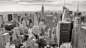 Снимка: 50 000 потребители без ток в Ню Йорк