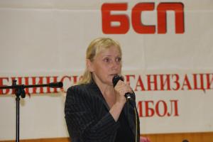 Надявам се новият европейски главен прокурор (най-вероятно румънката Лаура Кьовеши)