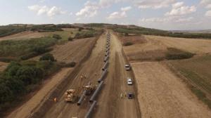 Снимка: Гърция даде лиценз за газопреносна мрежа на интерконектора с България