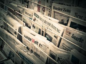 """140 години от създаването на """"Държавен вестник""""отбелязва Столичната библиотека. Седем"""