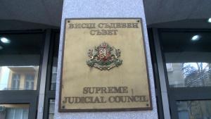 Снимка: Говорителят на ВСС: Изборът на нов главен прокурор няма да бъде състезание под съмнение