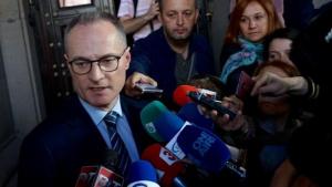 Председателят наВърховния касационен съд (ВКС) Лозан Панов смята, че имарискизборът