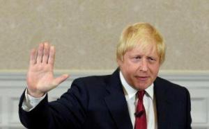 Снимка: Борис Джонсън е новият премиер на Великобритания