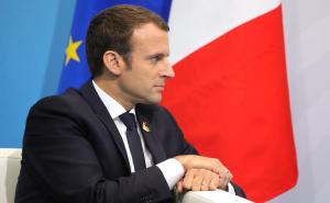 Френският президент Еманюел Макрон е поканил новият британски премиер Борис