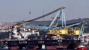 """Второто разклонение на газопровода """"Турски поток"""" ще премине през територията"""