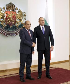 Приятелството междубългарския и кипърскиянарод се основава на духовните и културни