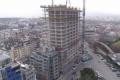 """Все още небостъргачът """"Златен век"""" е само замразен"""
