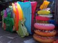 """КЗП: """"Купувайте надуваеми предмети за плажа само от сигурни магазини"""""""