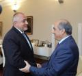 Борисов настоява за още по-активно икономическо сътрудничество с Кипър