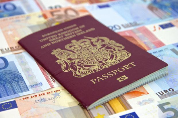 От 2021 г.: Паспортите ще могат да са с валидност 10 години