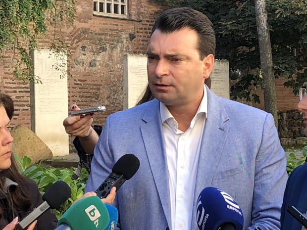 Калоян Паргов: БСП настоява за увеличение на заплатите на шофьорите в градския транспорт още през септември