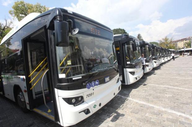 Пловдив може да остане без градски транспорт