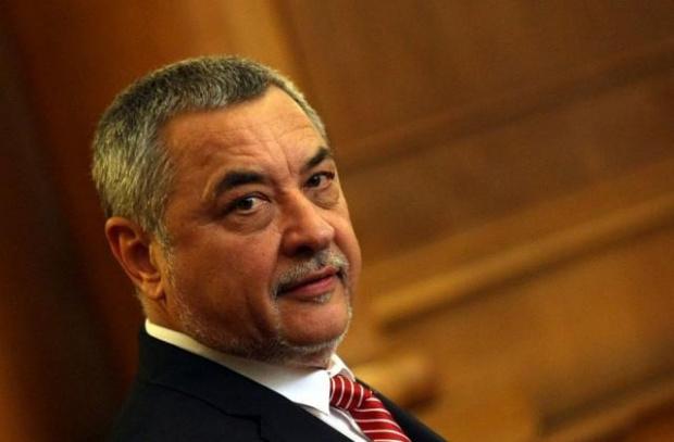 Симеонов: БСП да не влизат в предишния си режим