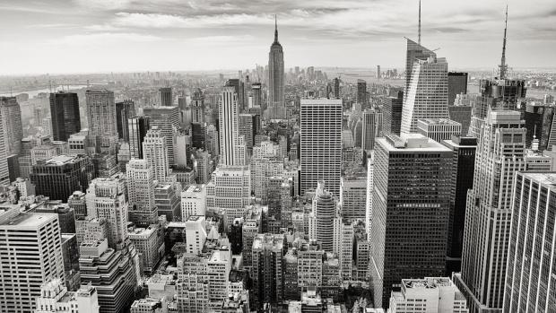"""Ню Йорк """"угасна"""" за час"""