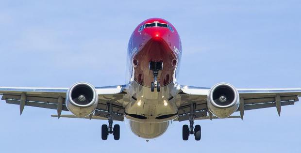 Заради лошото време: Отмениха полети на Летище Бургас