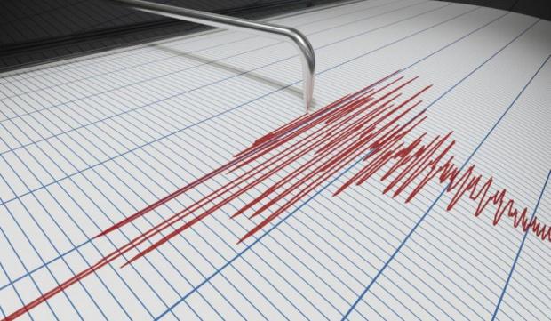 Земетресение със сила 4,6 по Рихтер беше регистрирано в Гърция