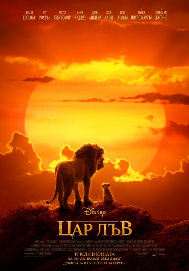 """Хари и Меган Маркъл бяха специални гости на кралската премиера на """"Цар Лъв"""""""