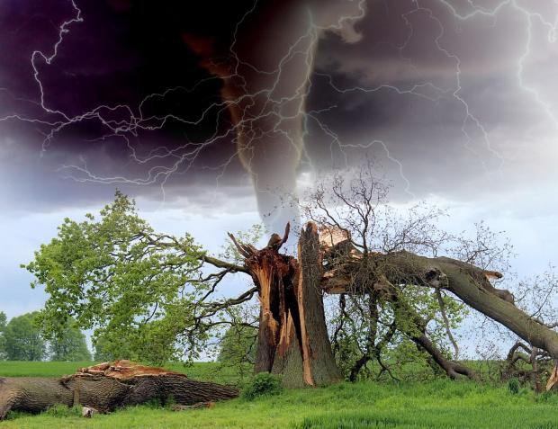 Нов циклон се очаква да премине над Гърция днес