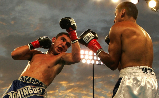 Втори смъртен случай в бокса тази седмица