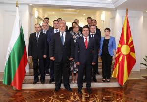 Ползите за България и за Република Северна Македония от изпълнението