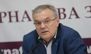 `Държавата няма властови ресурс и потенциал да контролира процеса на