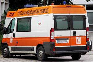 Трима в болница след тежка катастрофа в Морската столица