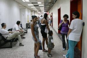 Увеличение на случаите на заболели от летни вируси отчитат лекарите